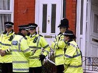 В Лондоне поймана банда, переправлявшая в страну нелегалов