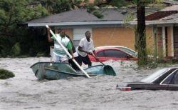 Иск пострадавших от урагана Катрина на астрономическую сумму в 3 квадриллиона долларов отклонен