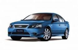 Ford Falcon стал на версию богаче