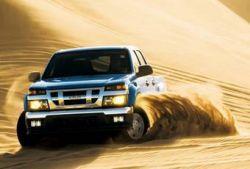 Isuzu прекращает продажу автомобилей в США