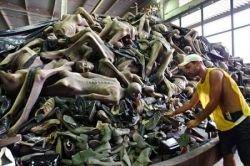 Суд в Рио-де-Жанейро запретил упоминать тему Холокоста на карнавале самбы