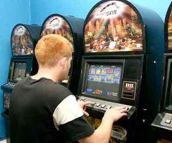 В Алтайском крае за действующие игровые автоматы устанавливается штраф до 1 млн рублей