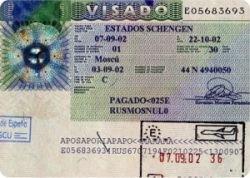 В Болгарию, Кипр и Румынию будут пускать с шенгенской визой