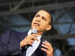 Барак Обама установил рекорд по сборам пожертвований