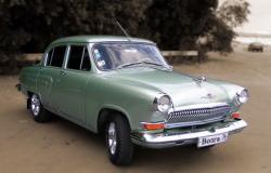 ГАЗ планирует производить автомобиль ценой $10-14 тысяч