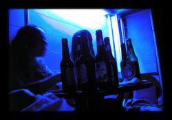 Увлечение алкоголем в юности существенно вредит здоровью сердца