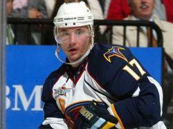 Илья Ковальчук пропустит чемпионат мира по хоккею в Канаде?