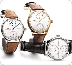 Часы Haute Horlogerie: Персональный двигатель как показатель статуса