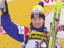 Ольга Пылева отказалась от участия в чемпионате Европы