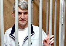 Платон Лебедев готов признать вину ради спасения Василия Алексаняна
