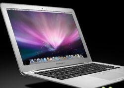 MacBook Air - сразу первые проблемы