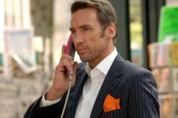 Платок как альтернатива галстуку