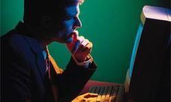 """Милиционеры-\""""хакеры\"""" удаляли из баз данных информацию о нарушителях ПДД"""