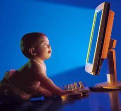 Выбираем компьютер для самых маленьких