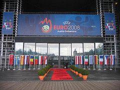 Нелегально приобретать билеты на Евро-2008 чревато огромным риском