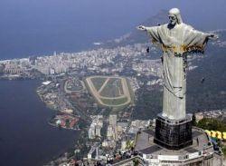 В Словакии установят самую высокую в Европе статую Христа