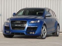 Немцы из PPI Automotive Design построили 600-сильный Audi Q7