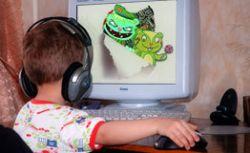 Интернет опасен для детей