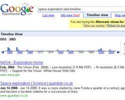 Google тестирует новые элементы интерфейса поисковика