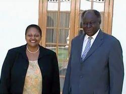 В Кении власти и оппозиция договорились прекратить насилие