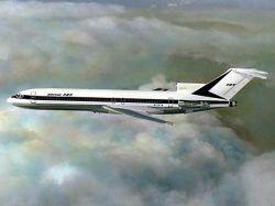 Пилоты боливийской авиакомпании спасли Boeing-727 с людьми