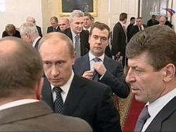 Владимиру Путину рассказали, что запрет ночной торговли спиртным ведет к росту рождаемости