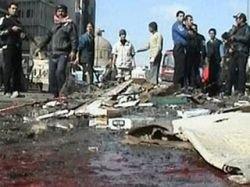 Взрывы в Багдаде унесли жизни 91 человека
