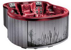 Ванна стоимостью 20 000 долларов - лучший подарок ко Дню влюбленных