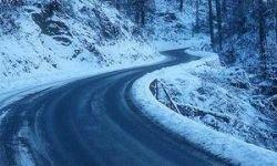 На Транскавказской магистрали принудительно спустят снег