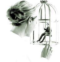 Синдром Отелло или бред ревности