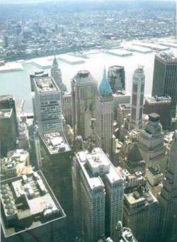 Въезд в Манхэттен станет платным