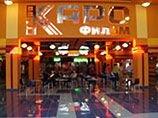 В петербургском кинозале обрушился потолок - никто не пострадал