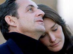 Президент Франции Николя Саркози женился