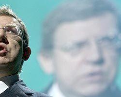 Алексей Кудрин: в России не будет взрыва цен на товары