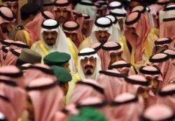 В Саудовской Аравии студентки напали на декана