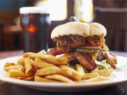 В Миссисипи предложили запретить кормить толстых людей в ресторанах