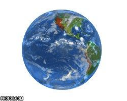 Ученые: В развитии Земли наступает новая эпоха