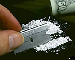 Таможенники обнаружили 150 кг кокаина в амстердамском порту