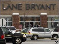Пять человек погибли при стрельбе в магазине в штате Иллинойс