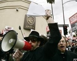 Голливудские сценаристы готовы прекратить забастовку