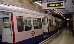 Лондонскую подземку превратили в филармонию