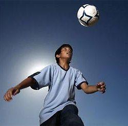 Смотреть футбол опасно для здоровья