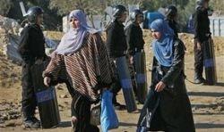 Египет против переселения 800 тысяч палестинцев на Синай