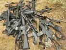 Гражданин Израиля продавал оружие палестинцам