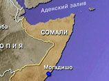 У берегов Сомали пираты захватили судно с россиянами