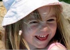 Полиция Португалии признала, что подозрения в адрес родителей Мадлен Маккэн были скороспелыми