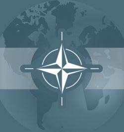Флот НАТО охотится за угнанным российским судном