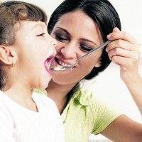 Аппетит и психология ребенка