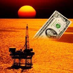 Для нефтяных гигантов наступили тяжелые времена