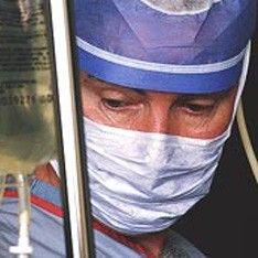 Что такое врачебная тайна?